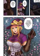 Les petits histoire de ichi-gsm : Capítulo 1 página 8