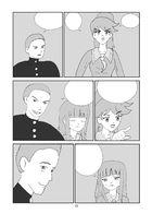 Dongfang Zhexue de Nuhai : Глава 1 страница 13