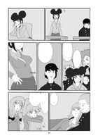 Dongfang Zhexue de Nuhai : Capítulo 1 página 14