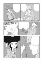 Dongfang Zhexue de Nuhai : Глава 1 страница 15