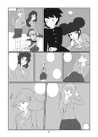 Dongfang Zhexue de Nuhai : Capítulo 1 página 17