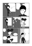 Dongfang Zhexue de Nuhai : Глава 1 страница 4