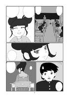 Dongfang Zhexue de Nuhai : Глава 1 страница 5