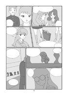 Dongfang Zhexue de Nuhai : Глава 1 страница 8