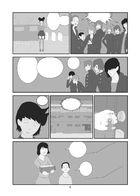 Dongfang Zhexue de Nuhai : Глава 1 страница 9