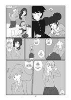 Dongfang Zhexue de Nuhai : Chapter 1 page 17