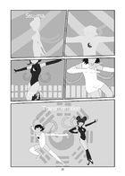 Dongfang Zhexue de Nuhai : Chapter 1 page 20