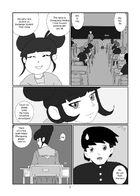 Dongfang Zhexue de Nuhai : Chapter 1 page 5