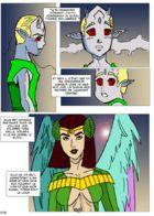 Chroniques de la guerre des Six : Chapitre 6 page 50