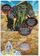 Chroniques de la guerre des Six : Chapitre 6 page 58
