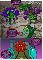 Chroniques de la guerre des Six : Chapitre 6 page 61