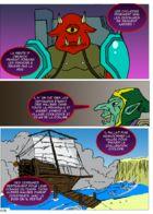 Chroniques de la guerre des Six : Chapitre 6 page 62