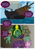 Chroniques de la guerre des Six : Chapitre 6 page 63