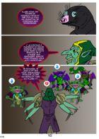 Chroniques de la guerre des Six : Chapitre 6 page 64