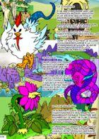 Chroniques de la guerre des Six : Chapitre 6 page 66