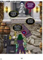 Chroniques de la guerre des Six : Chapitre 6 page 68