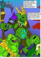 Chroniques de la guerre des Six : Chapitre 6 page 1