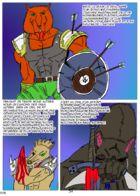 Chroniques de la guerre des Six : Chapitre 6 page 2