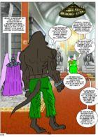 Chroniques de la guerre des Six : Chapitre 6 page 3
