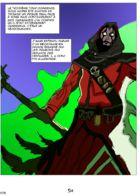 Chroniques de la guerre des Six : Chapitre 6 page 5
