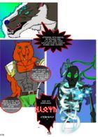 Chroniques de la guerre des Six : Chapitre 6 page 7