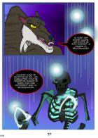 Chroniques de la guerre des Six : Chapitre 6 page 8