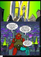 Chroniques de la guerre des Six : Chapitre 6 page 17