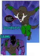 Chroniques de la guerre des Six : Chapitre 6 page 18