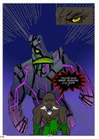 Chroniques de la guerre des Six : Chapitre 6 page 20