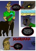 Chroniques de la guerre des Six : Chapitre 6 page 21