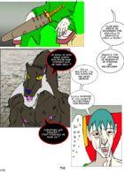 Chroniques de la guerre des Six : Chapitre 6 page 30