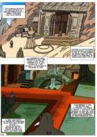 Chroniques de la guerre des Six : Chapitre 6 page 31