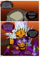 Chroniques de la guerre des Six : Chapitre 6 page 35