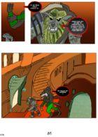 Chroniques de la guerre des Six : Chapitre 6 page 36