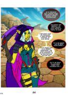 Chroniques de la guerre des Six : Chapitre 6 page 37