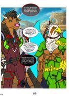 Chroniques de la guerre des Six : Chapitre 6 page 39