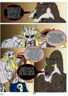 Chroniques de la guerre des Six : Chapitre 6 page 44