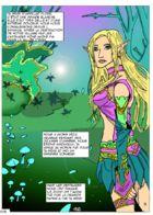 Chroniques de la guerre des Six : Chapitre 6 page 48