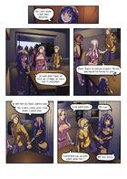 la Revanche du Blond Pervers : Chapitre 11 page 3
