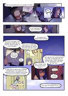 la Revanche du Blond Pervers : Chapitre 11 page 6