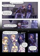 la Revanche du Blond Pervers : Chapitre 11 page 9