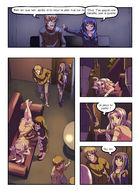 la Revanche du Blond Pervers : Chapitre 11 page 10
