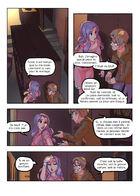 la Revanche du Blond Pervers : Chapitre 11 page 11