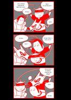 Shonen is dead : Chapitre 2 page 11