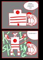 Shonen is dead : Chapitre 2 page 7