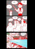 Shonen is dead : Chapitre 2 page 1