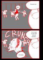 Shonen is dead : Chapitre 2 page 5