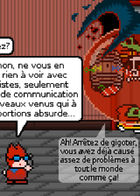 Virtual Realm for Digital Men : Chapitre 24 page 16