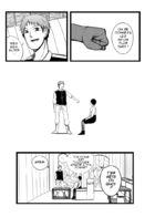 Si j'avais... : Chapitre 8 page 14