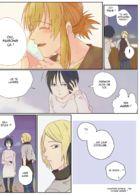 Si j'avais... : Chapitre 9 page 4